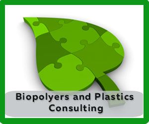 Biopolymers and Plastics Consulting
