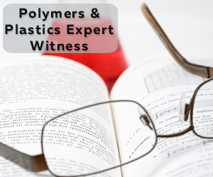 Polymer Expert Witness Consulting