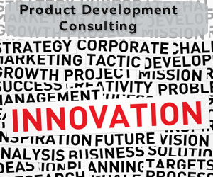 New Product Development Consulting