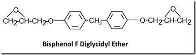 bisphenol F epoxy