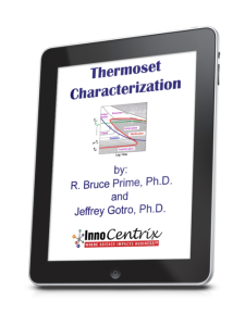 Thermoset Characterization