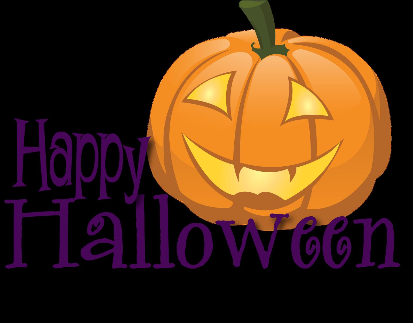 Happy Halloween - Poly...