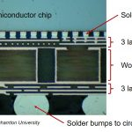 Polymers in Electronic Packaging: Semiconductor Substrates for Flip Chip