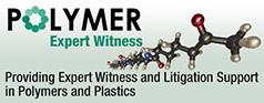 plastics expert witness
